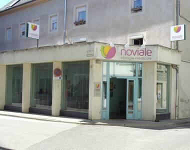 Vente Local commercial 8 pièces 130m² Montalieu-Vercieu (38390) - photo