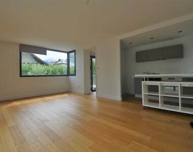 Location Appartement 4 pièces 95m² La Ravoire (73490) - photo