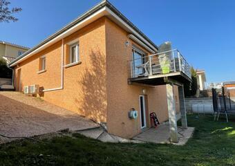 Vente Maison 4 pièces 98m² Anse (69480) - Photo 1