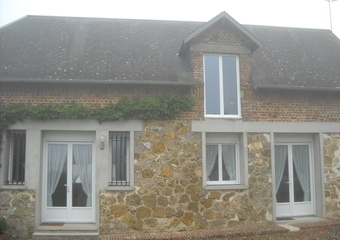 Location Maison 2 pièces 50m² Amigny-Rouy (02700) - Photo 1