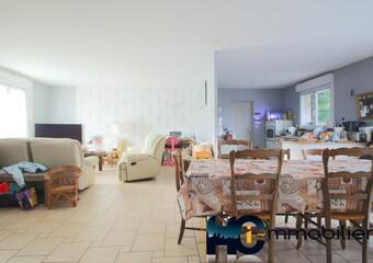 Vente Maison 5 pièces 110m² La Charmée (71100) - photo