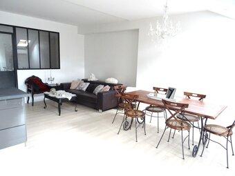 Sale Apartment 3 rooms 74m² Claix (38640) - photo