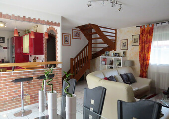 Sale House 4 rooms 87m² Toulouse - photo