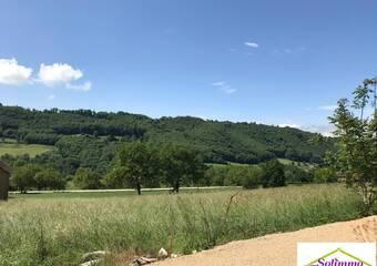 Vente Terrain 605m² Saint-Genix-sur-Guiers (73240) - Photo 1