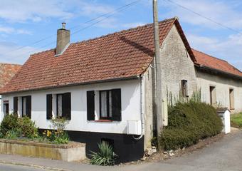 Sale House 6 rooms 80m² Brimeux (62170)