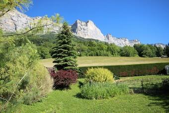 Vente Maison 5 pièces 104m² Saint Hilaire du Touvet (38660) - photo