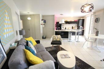 Vente Appartement 2 pièces 51m² Seyssins (38180) - photo