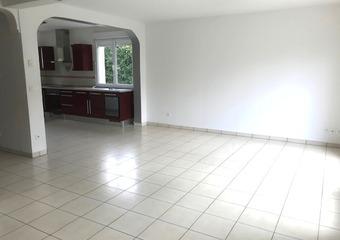 Location Maison 5 pièces 110m² Annemasse (74100)