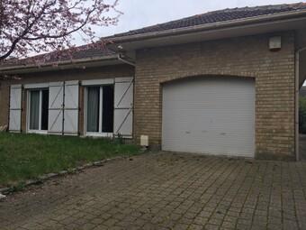 Vente Maison 5 pièces 149m² Oye-Plage (62215) - photo