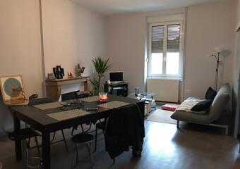 Location Appartement 4 pièces 72m² Lure (70200) - Photo 1