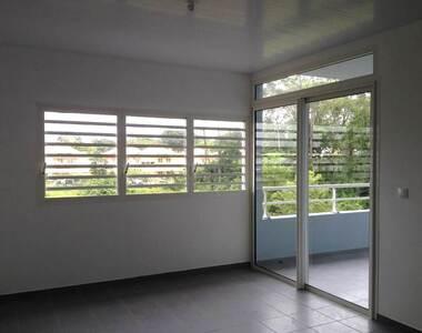 Location Appartement 3 pièces 64m² Cayenne (97300) - photo