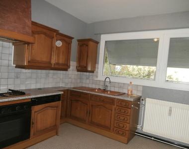 Sale Apartment 3 rooms 71m² LUXEUIL LES BAINS - photo