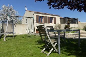 Vente Maison 5 pièces 154m² Nieul-sur-Mer (17137) - Photo 1
