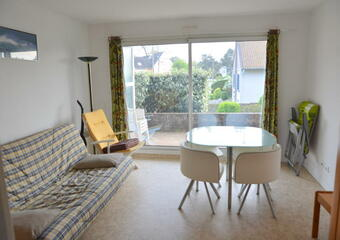 Vente Appartement 1 pièce 24m² Cucq (62780) - Photo 1