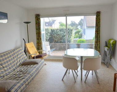 Vente Appartement 1 pièce 24m² Cucq (62780) - photo