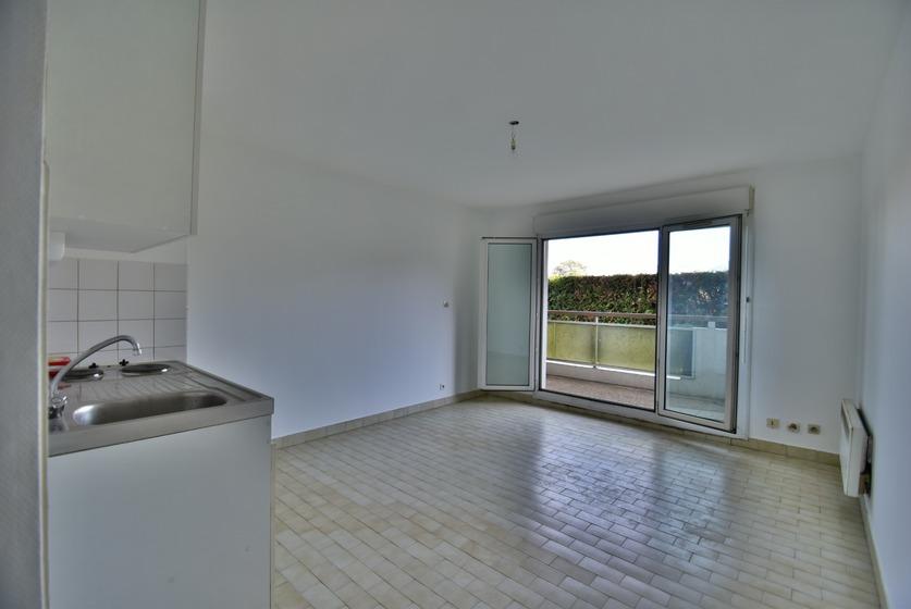 Vente Appartement 1 pièce 21m² Étrembières (74100) - photo
