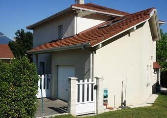 Sale House 5 rooms 110m² Saint-Égrève (38120) - photo