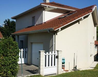 Vente Maison 5 pièces 110m² Saint-Égrève (38120) - photo