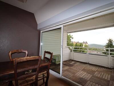 Location Appartement 2 pièces 85m² Pau (64000) - Photo 2