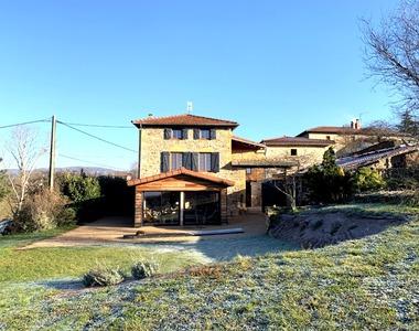 Vente Maison 7 pièces 195m² Le Bois-d'Oingt (69620) - photo