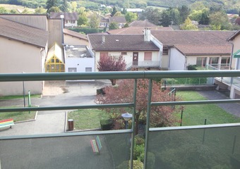 Vente Appartement 3 pièces 74m² Saint-Just-Chaleyssin (38540) - Photo 1