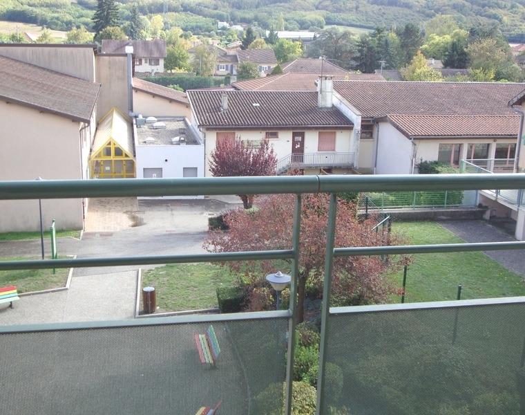 Vente Appartement 3 pièces 74m² Saint-Just-Chaleyssin (38540) - photo