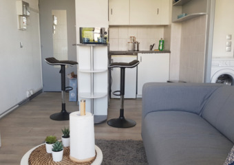 Renting Apartment 2 rooms 25m² Toulouse (31500) - Photo 1