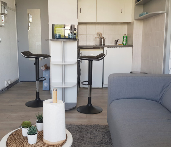 Location Appartement 2 pièces 25m² Toulouse (31500) - photo