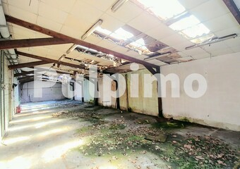 Vente Local industriel 1 pièce 152m² Annœullin (59112) - Photo 1