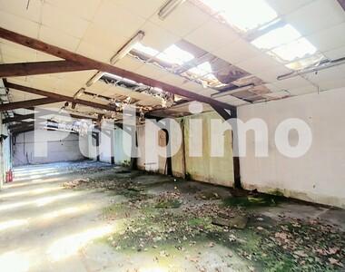 Vente Local industriel 1 pièce 152m² Annœullin (59112) - photo