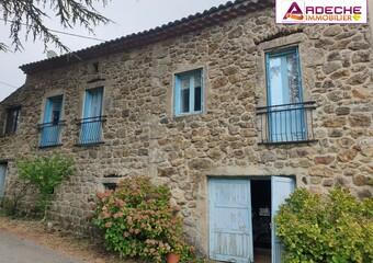 Vente Maison 5 pièces 70m² Pranles (07000) - Photo 1