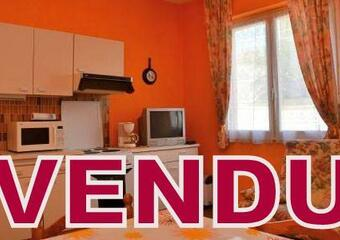 Vente Appartement 2 pièces 32m² Le Touquet-Paris-Plage (62520) - photo