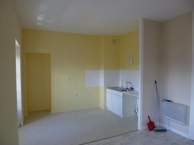 Location Appartement 2 pièces 46m² Pau (64000) - Photo 3