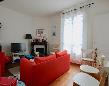 Location Appartement 2 pièces 43m² Bois-Colombes (92270) - photo