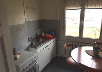 Vente Appartement 3 pièces 61m² LURE - photo
