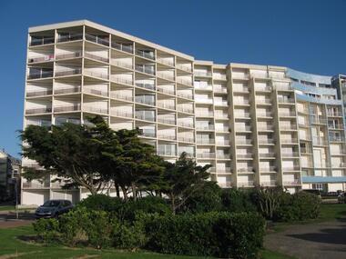 Sale Apartment 4 rooms 93m² Le Touquet-Paris-Plage (62520) - photo