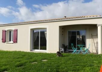 Vente Maison 4 pièces 92m² Benon (17170) - Photo 1