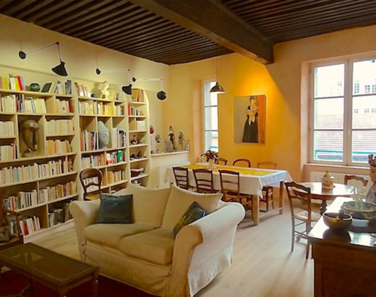Vente Appartement 3 pièces 78m² Grenoble (38000) - photo