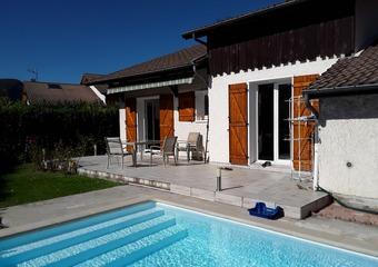 Vente Maison 5 pièces 114m² Voreppe (38340) - photo