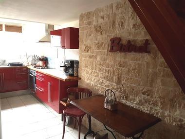 Vente Appartement 4 pièces 45m² Arras (62000) - photo