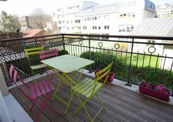 Vente Appartement 4 pièces 90m² Suresnes (92150) - Photo 1