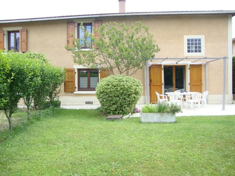 Sale House 6 rooms 205m² Valencin (38540) - photo