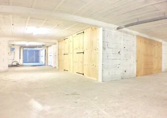 Location Local commercial 56m² Marigny-Saint-Marcel (74150) - photo