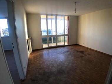 Vente Appartement 2 pièces 53m² Bourg-lès-Valence (26500) - photo