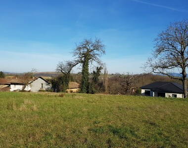 Vente Terrain 622m² Bourgoin-Jallieu (38300) - photo