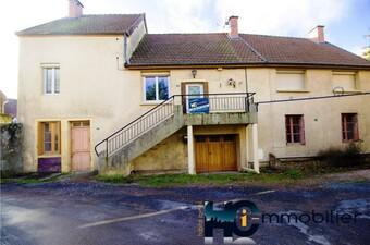 Vente Maison 7 pièces 145m² Saint-Bérain-sur-Dheune (71510) - Photo 1