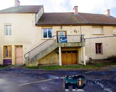 Vente Maison 7 pièces 145m² Saint-Bérain-sur-Dheune (71510) - photo