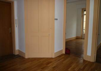 Location Appartement 3 pièces 72m² Grenoble (38000) - photo