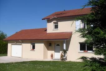 Location Maison 5 pièces 113m² Vif (38450) - photo