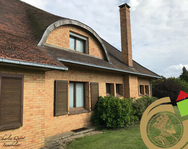 Sale House 8 rooms 174m² Campagne-lès-Hesdin (62870) - photo
